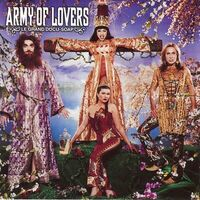 Sexual Revolution - ARMY OF LOVERS