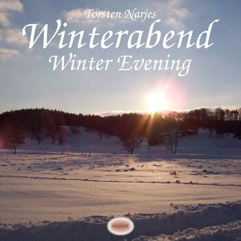 Winterabend cover