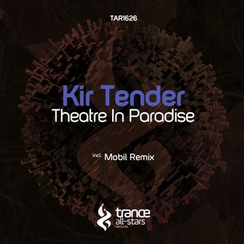 Theatre in Paradise cover