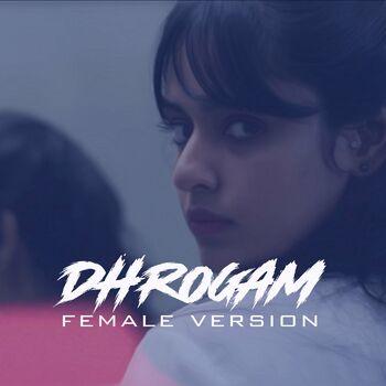 Dhrogham cover