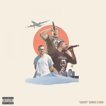 Takeoff cover