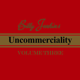 Album cover of Uncommerciality Volume 3