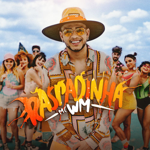 Baixar Música Raspadinha – MC WM (2018) Grátis