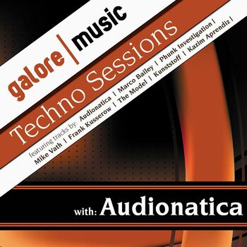 Audiosulfate cover