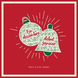 Album cover of Fin décembre, début janvier
