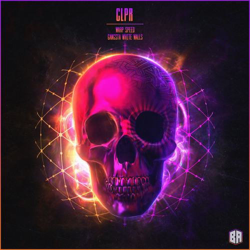 CLPR - Warp Speed | Gangsta White Walls EP 2019