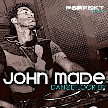 Dancefloor cover