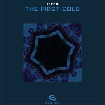 The First Cold cover