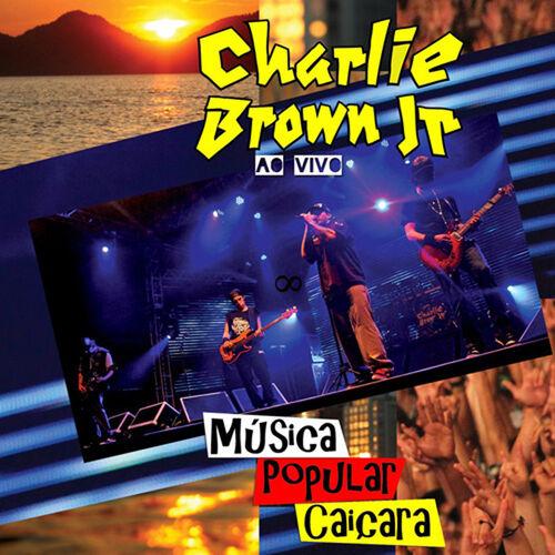 Baixar Música Céu Azul (Ao Vivo) – Charlie Brown Jr. (2013) Grátis