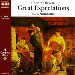 Charles Dickens : Great Expectations (Abridged)