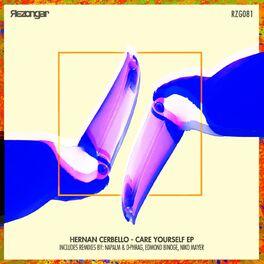 Album cover of Care Yourself
