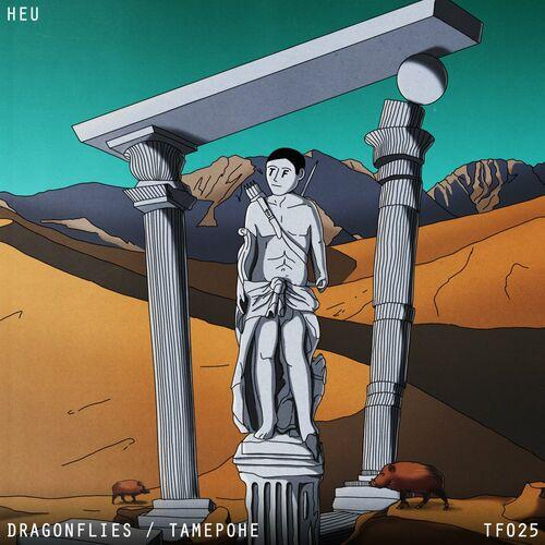 Download HEU - Dragonflies / Tamepohe [LL018] mp3