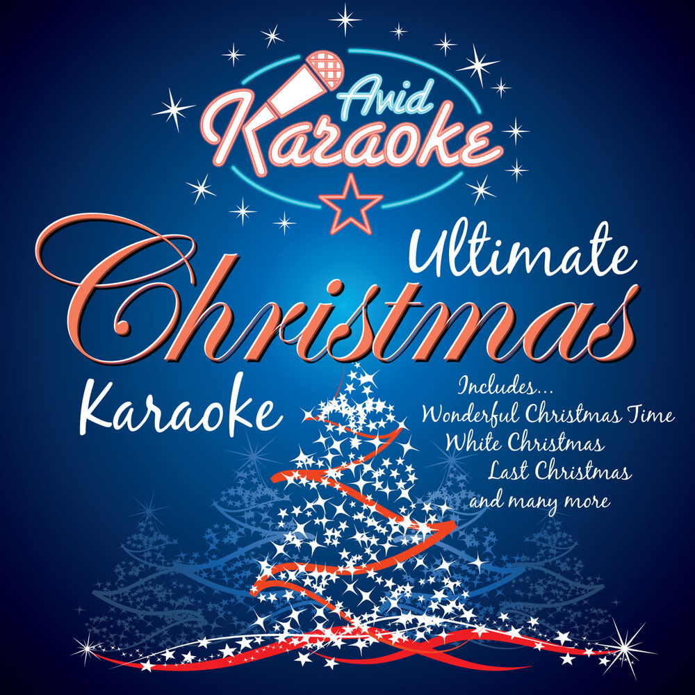 Merry Christmas Everyone (In The Style Of Shakin Stevens) [Professional Backing Track]