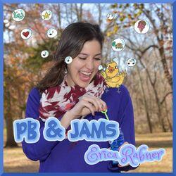 PB & JAMS