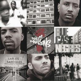 Album cover of Rue Case Negres