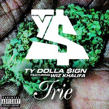 Irie (feat. Wiz Khalifa) cover