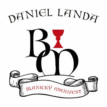 Blanický manifest cover