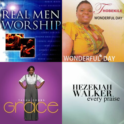 every praise download