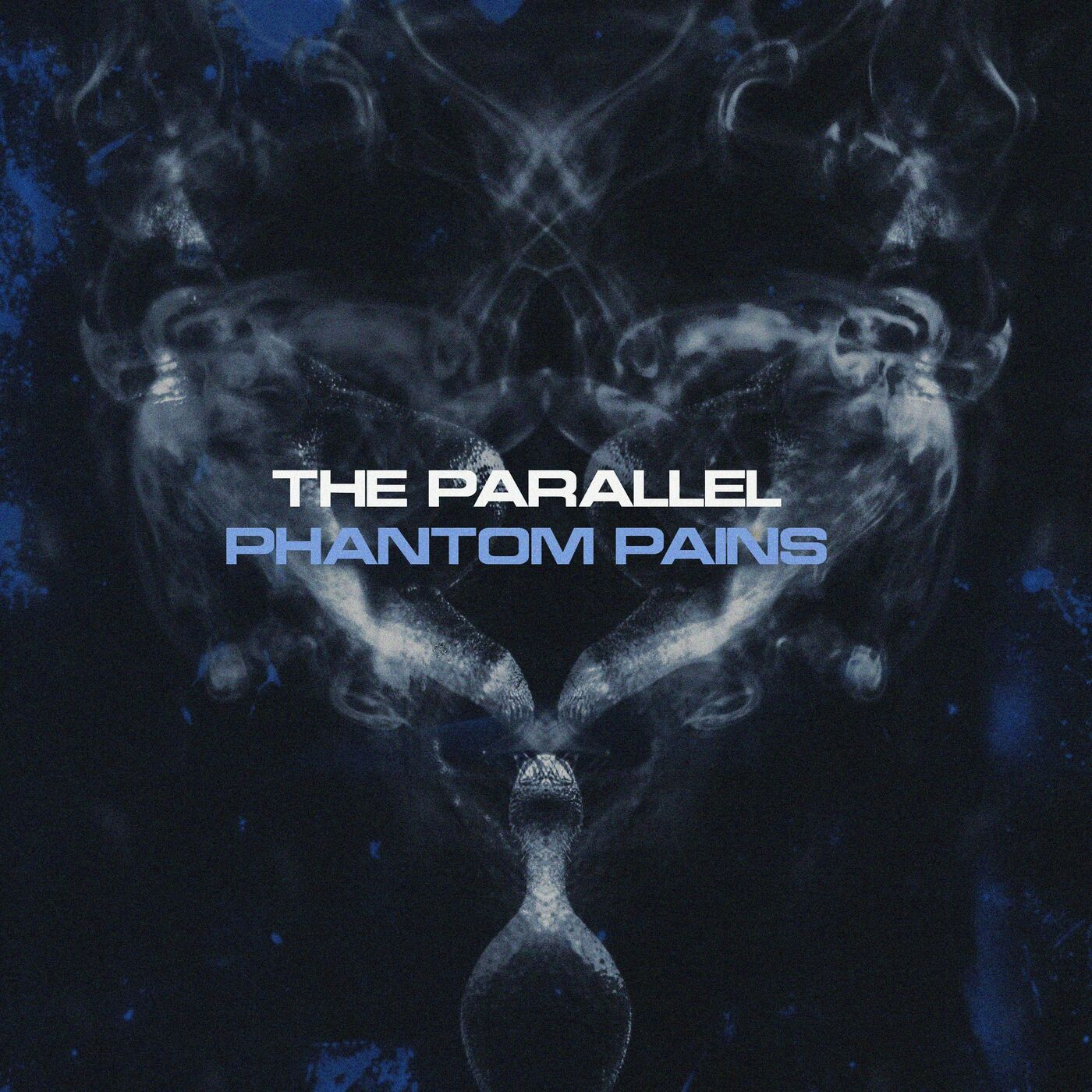 The Parallel - Phantom Pains [single] (2021)