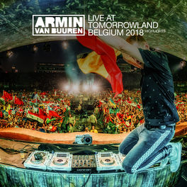 Album cover of Live at Tomorrowland Belgium 2018 (Highlights)