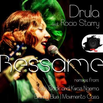 Bessame (Blazing Blue Remix) cover