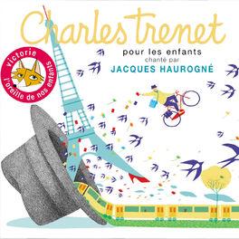 Album cover of Charles Trenet pour les enfants