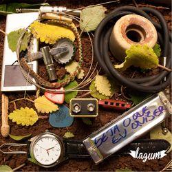 Download Lagum - Seja o Que Eu Quiser 2016