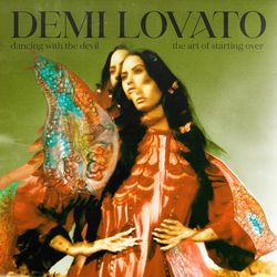Demi Lovato – Dancing With The Devil…The Art of Starting Over 2021 CD Completo