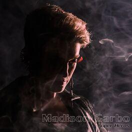 Album cover of Super héros