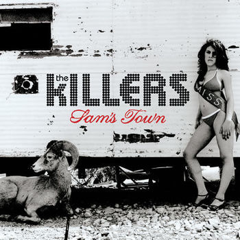 Sam's Town cover