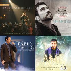 Padre Fábio de Melo – Discografia 2021 CD Completo