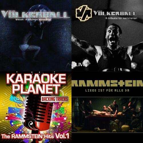 Rammstein playlist - Listen now on Deezer   Music Streaming