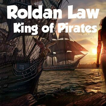 King of Pirates cover