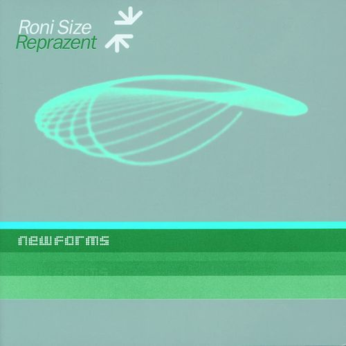 Roni Size / Reprazent - New Forms (Album) [534934-2]