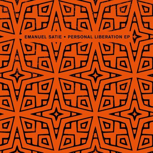 Download Emanuel Satie - Personal LiberationEP [CRM250] mp3