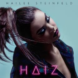 CD Hailee Steinfeld - HAIZ 2016 - Torrent download