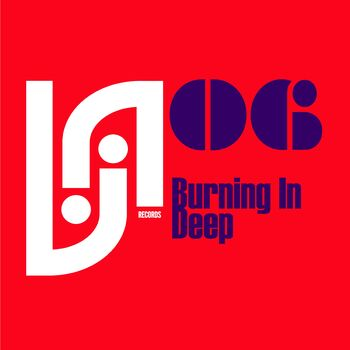 Burning in Deep cover