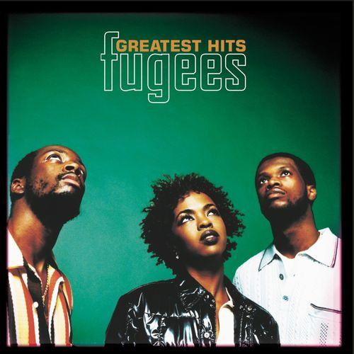Baixar CD Greatest Hits – Fugees (2000) Grátis