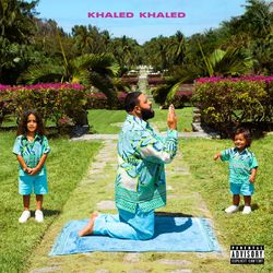 I DID IT – DJ Khaled feat Post Malone, DaBaby, Lil Baby, Megan Thee Stallion
