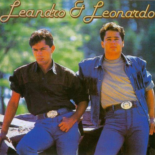 Baixar CD Volume 4 – Leandro and Leonardo (1994) Grátis