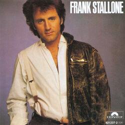 Pochette de l'album Frank Stallone