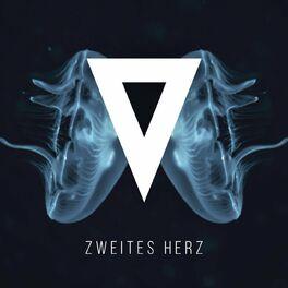 Album cover of Zweites Herz