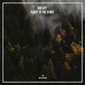 Flight to the Stars cover
