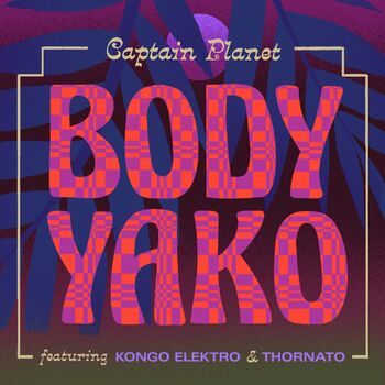 Body Yako cover