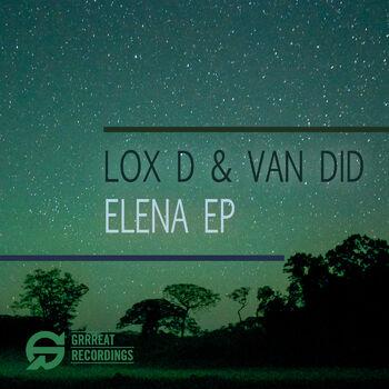 Elena (Teho Remix) cover