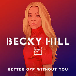 Album cover of Better Off Without You