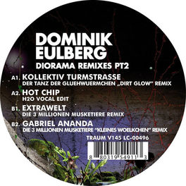 Album cover of Diorama Remixes, Pt. 2