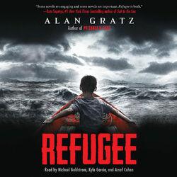 Refugee (Unabridged)