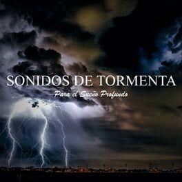 Album cover of Sonidos de Tormenta para el Sueño Profundo