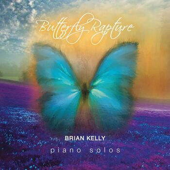 Butterfly Rapture cover